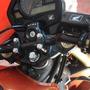 Protetor Adesivo 3d Mesa Freio C1 Moto Cb 600 F Hornet Original
