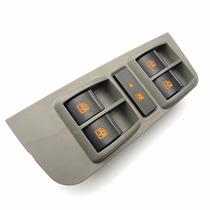 Interruptor Vidro Elétrico Novo Palio Quadruplo Al520026