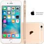 Celular Iphone 6s 128gb 4g Apple Tela 4.7