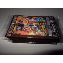 Naruto Kit 12 Envelopes Cartinha Card Para Bater + Brinde