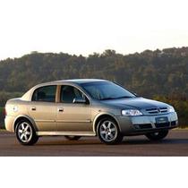 Escapamento Especial Traseiro Ronco Esportivo Astra Sedan G3