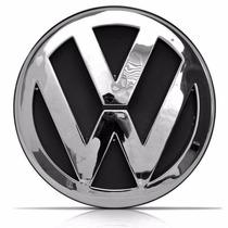 Volkswagen Voyage G5 G6 Emblema Tampa Traseira Original