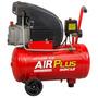 Compressor De Ar Msi 8,5 Schulz - 25l 127v