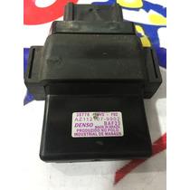 Módulo De Injeção Central Cdi Honda Cg 150 Código Kvs F 02
