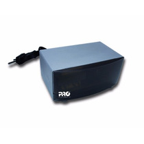 Modulador De Audio E Video Pqmo 2200 Proeletronic Canal 3 4
