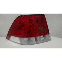 Lanterna Traseira Gm Vectra Sedan Original Le 06/11