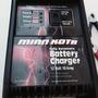 Carregador Bateria 12v Minn Kota 10a 60hz 120v Made Canadá