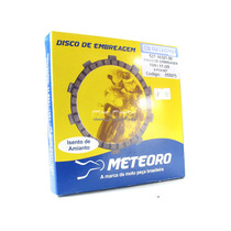 Disco De Embreagem Fricção Jogo Kit Meteoro - Xt 225 Tdm 225