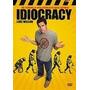 Dvd Idiocracy Luke Wilson Original Oferta Natal*