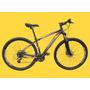 Bicicleta Mdi 29 24v Cambios E Freio Hidr. Shimano + Brinde