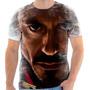 Camisa Camiseta Homem De Ferro Iron Man Heroi Filme Tony 24