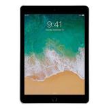 iPad Apple iPad 6ª Generación A1893 9.7  32gb Space Grey Com Memória Ram 2gb