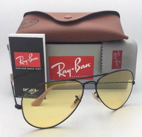 1e63a66350687 Ray Ban Top Aviador Evolve Fotocromatic Rb3025 90664a Origin