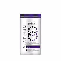Máscara Matizadora Botox Platinum Plancton -frete Grátis!!!!