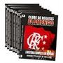 Flamengo Coleção Histórica Em Dvds