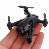 Micro Mini Drone Quadricoptero 4ch 2.4g 6 Axis 3d Flips X165