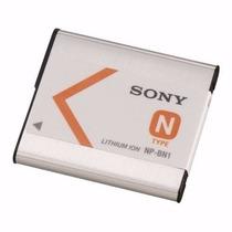 Bateria Sony Np-bn1 Original W350 W320 W380 Frete Grátis