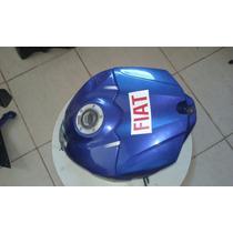 Tanque Completo De Gasolina Da Moto Yamaha Yzf R1 Ano 2008