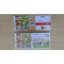 Mario Tennis Open - Nintendo 3ds - Americano - Completo