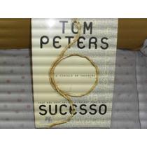 Livro-tom Peters O Circulo Da Inovação Frete Gratis