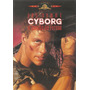 Dvd Filme - Cyborg: O Dragão Do Futuro (legendado/lacrado)