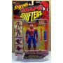 Action Figure Spider-man Shape Shifters - 1998 Raro, Toybiz
