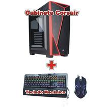 Computador Gamer Amd Ryzen 5 4gb Ddr4 1 Tb Pl Video 2gb