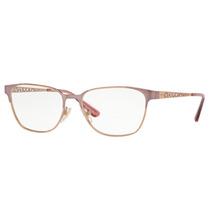 8d3e87014 Busca Vogue VO2949-BL Gatinho - Armação Rosa com os melhores preços ...
