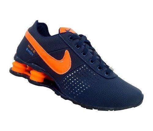 Tênis Nike Shox Deliver aacdbd59f25b0