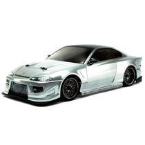 Automodelo Vaterra Nissan Silvia S15 V100-c Vtr03008 Corrida