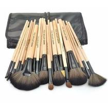 Kit De Pincel Para Maquiagem Com 24 Pçs Pronta Entrega!!!