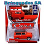Disney Cars 2: Maurice Wheelks Pronta Entrega