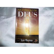Livro Na Direção De Deus - Pr. Silas Malafaia Central Gospel