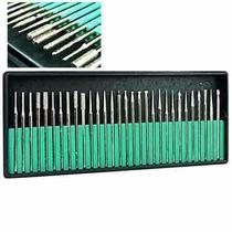 Refil 30 Brocas Lixa Profissional Produto Original
