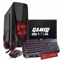 Pc Gamer Completo Amd A4 4.0ghz, Frete Gratis!