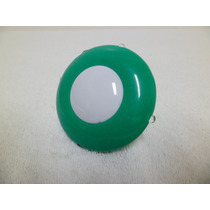 Mini Abajur Led De Tomada C/ Sensor De Luz