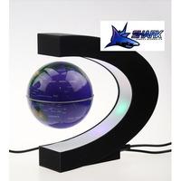 Globo Flutuante Magnetico De Led Planeta Terra