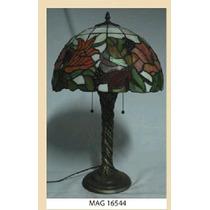 Abajur Tiffany Importado ( 16544 )