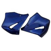 Aba Do Tanque Cbx 250 Twister 2004 Azul