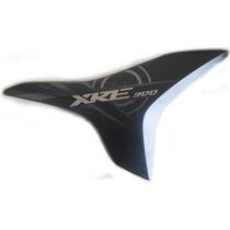 Carenagem Inferior Direita Tanque Xre 300 2012/ Honda Cf042h
