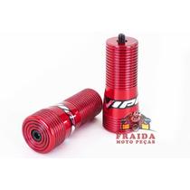 Slider Viper Snake Honda Cbx 250 Twister / Cb 300 - Vermelho