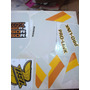 Adesivo Moto Xlx 350 Preta 87 + Envio