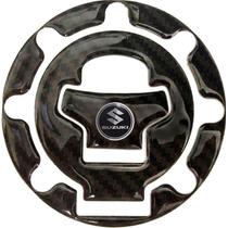 Protetor Bocal Tanque Suzuki Gsx 750f V Strom Hayabusa Srad