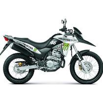 Kit Adesivo Moto Honda Xre 300