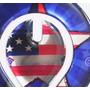 Protetor Bocal Tanque Moto Honda Fan Titan 125 150 C America