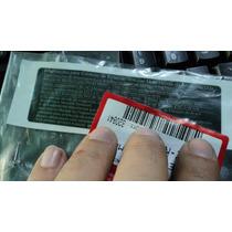 Adesivo Decalque Advertência Informação Emissão De Gas Honda