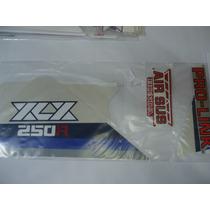 Adesivo Xlx 250 87 Vermelha, Frete Grátis, Quali 3m, Leia
