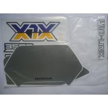 Adesivo Xlx 350 90 Azul, Envio Grátis, Quali 3m