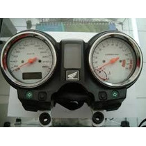 Adesivo Resinado Honda Painel Cg/twister/cb300/tornado/cbr