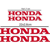 Adesivo Honda Ks-es-esd-mix-bros-cg-titan-fan-xre-cbx-cb